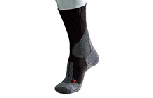 Falke TK1 Herren-Trekkingsocken black
